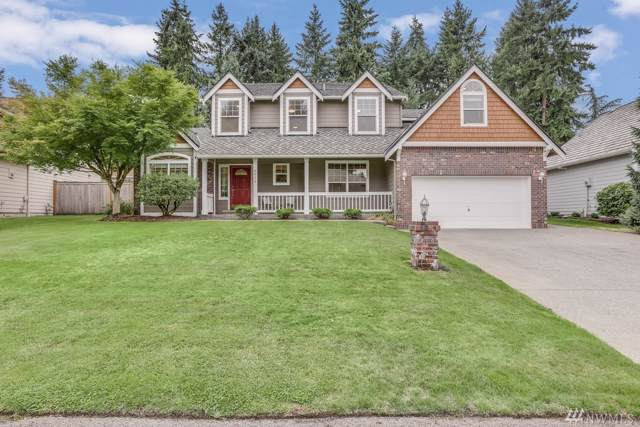 9014 169th St Ct E, Puyallup, WA 98375 (#1508278) :: Keller Williams Realty