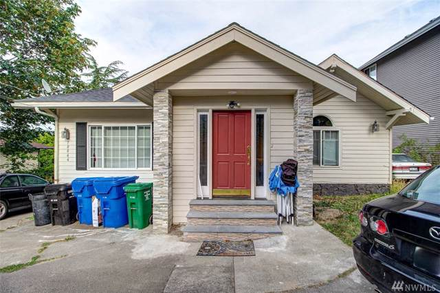 10044 65th Ave S, Seattle, WA 98178 (#1508293) :: Liv Real Estate Group