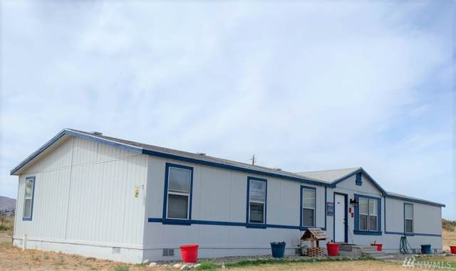 99 Engh Rd, Omak, WA 98841 (MLS #1508307) :: Nick McLean Real Estate Group