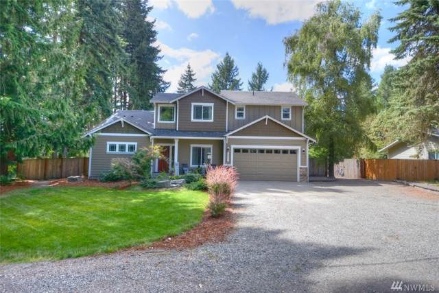 3821 Long Lake Dr SE, Olympia, WA 98503 (#1508321) :: Northwest Home Team Realty, LLC