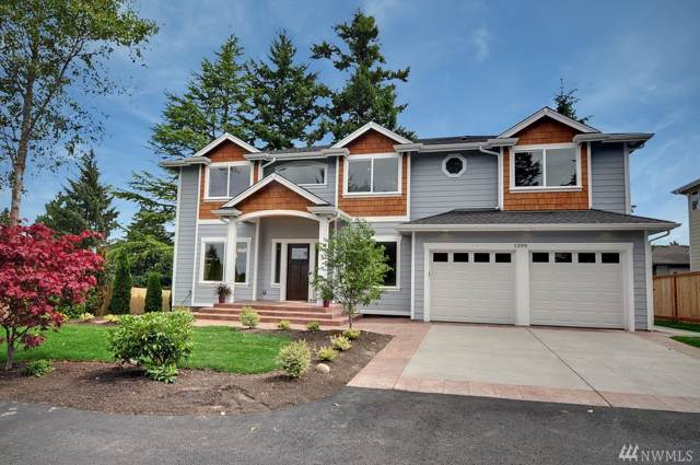 1396 SW 128th St (Private Drive), Burien, WA 98146 (#1508329) :: Crutcher Dennis - My Puget Sound Homes