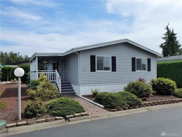 3611 I St NE #275, Auburn, WA 98002 (#1508331) :: Ben Kinney Real Estate Team