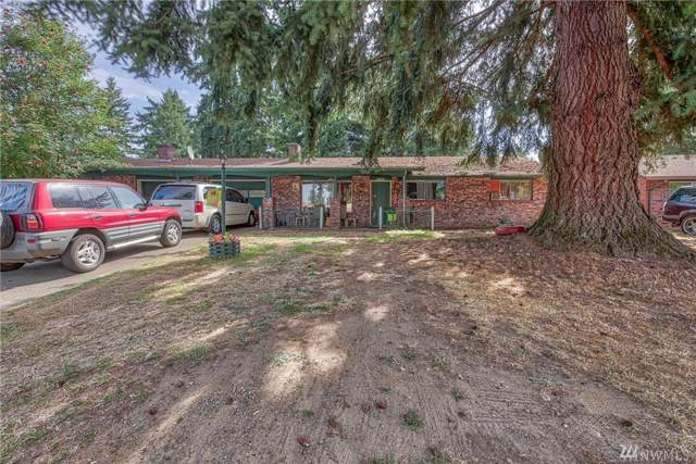 7849 Samurai Dr SE A & B, Olympia, WA 98503 (#1508333) :: Northwest Home Team Realty, LLC