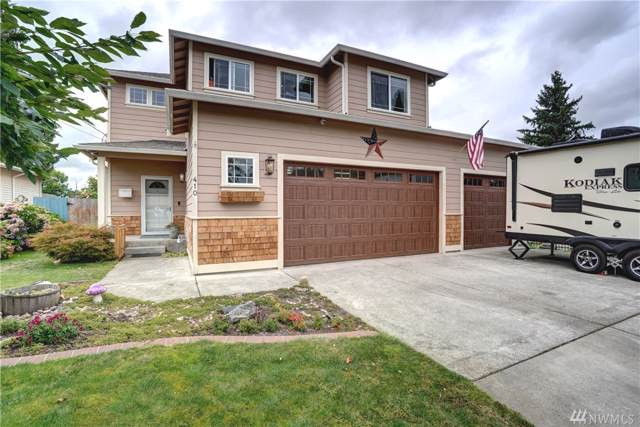 410 6th St NW, Puyallup, WA 98371 (#1508361) :: Ben Kinney Real Estate Team