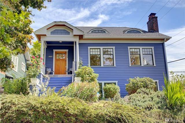 2738 30th Ave S, Seattle, WA 98144 (#1508365) :: Real Estate Solutions Group