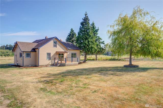 4420 Bay Rd, Blaine, WA 98230 (#1508369) :: Ben Kinney Real Estate Team