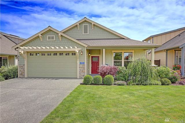 818 Hickory Place, Mount Vernon, WA 98274 (#1508400) :: The Kendra Todd Group at Keller Williams