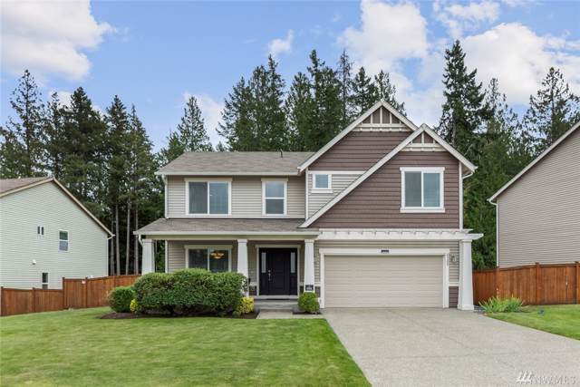 4302 Chanting Cir SW, Port Orchard, WA 98367 (#1508416) :: Ben Kinney Real Estate Team