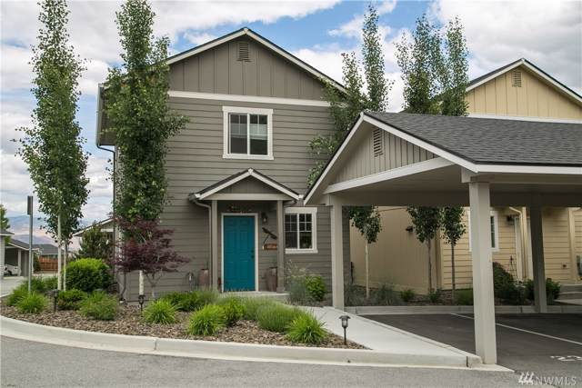 2153 Roper Lane, Wenatchee, WA 98801 (#1508418) :: Ben Kinney Real Estate Team