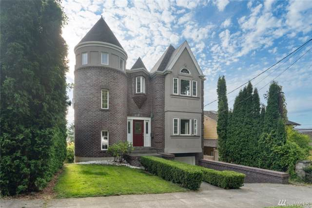 1721 33rd Ave, Seattle, WA 98122 (#1508423) :: TRI STAR Team | RE/MAX NW