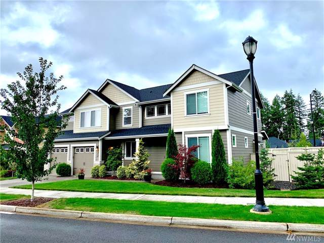 4210 Dudley Dr NE, Lacey, WA 98516 (#1508427) :: The Kendra Todd Group at Keller Williams