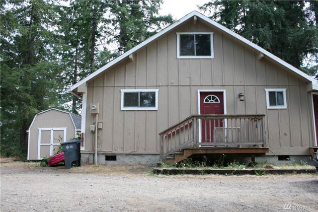 121 NE Galley Wy, Belfair, WA 98528 (#1508432) :: Real Estate Solutions Group