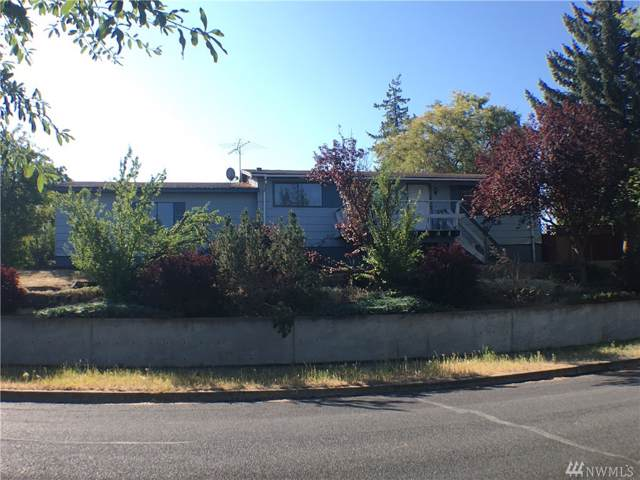 515 W Broadway Ave, Ritzville, WA 99169 (#1508448) :: Canterwood Real Estate Team