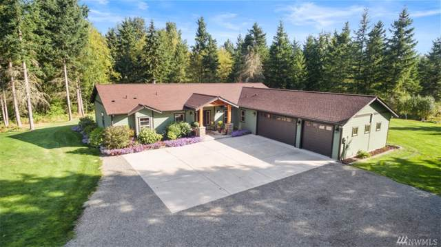 14330 Mountain Vista Dr SE, Yelm, WA 98597 (#1508458) :: KW North Seattle