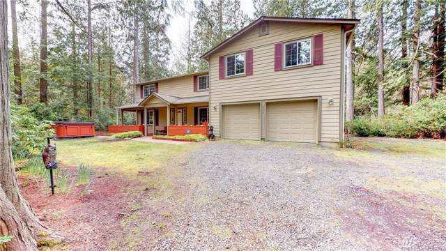 643 E Portage Rd, Shelton, WA 98584 (#1508473) :: Keller Williams Realty