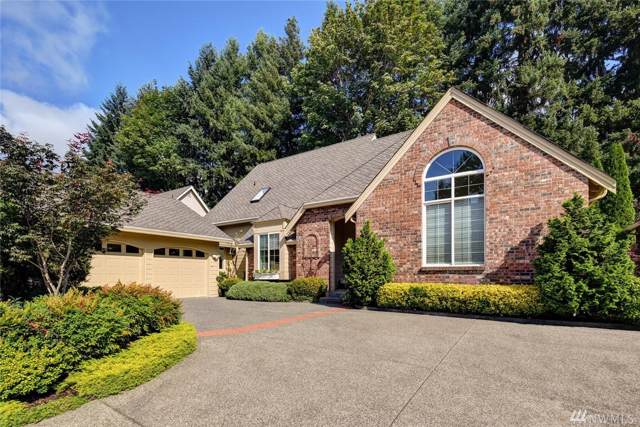 13472 NE 12th Place, Bellevue, WA 98005 (#1508481) :: Real Estate Solutions Group