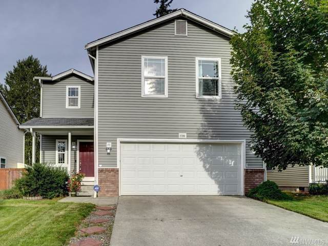 17201 85th Av Ct E, Puyallup, WA 98375 (#1508490) :: Keller Williams Realty