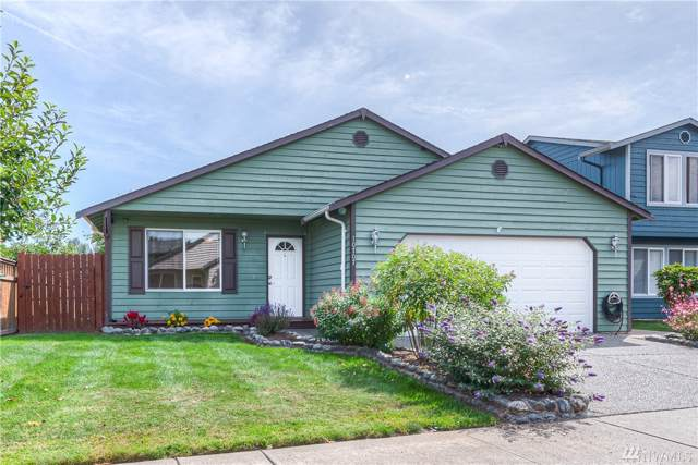 10707 58th Dr NE, Marysville, WA 98270 (#1508491) :: McAuley Homes