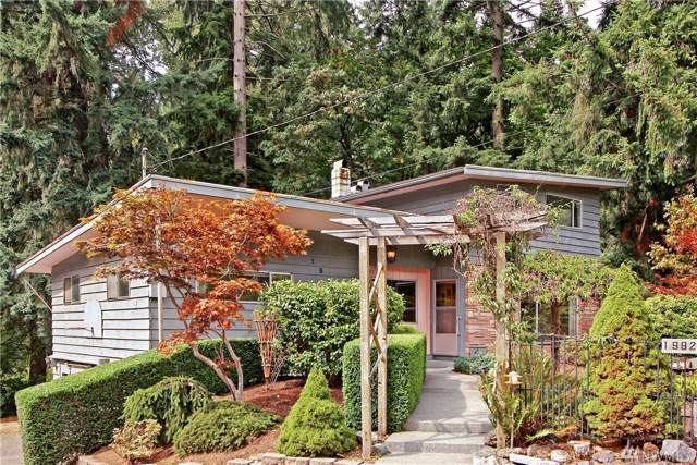 19820 Locust Wy, Lynnwood, WA 98036 (#1508510) :: Real Estate Solutions Group