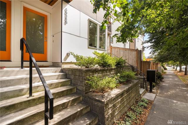 5936 California Ave SW B, Seattle, WA 98136 (#1508514) :: The Kendra Todd Group at Keller Williams