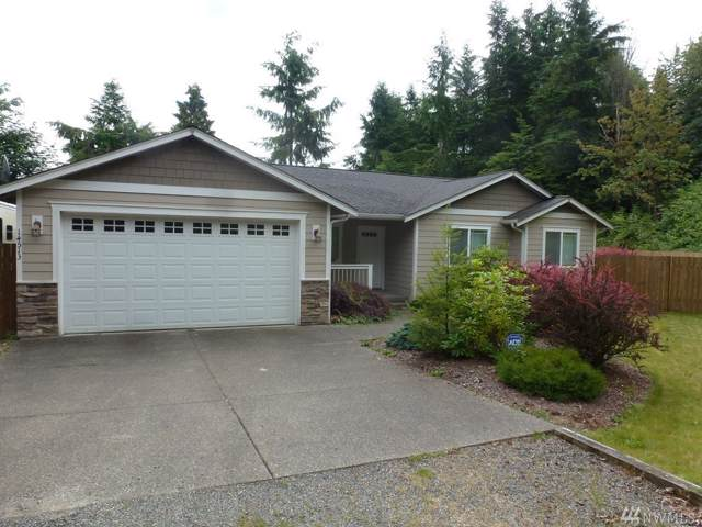 14513 134th Ave E, Puyallup, WA 98374 (#1508527) :: KW North Seattle