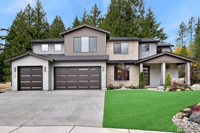 225 233rd Place SE #1, Bothell, WA 98021 (#1508532) :: Liv Real Estate Group