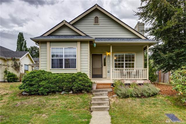 917 31st Place, Bellingham, WA 98225 (#1508548) :: Ben Kinney Real Estate Team