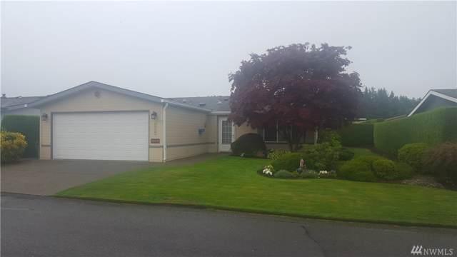 6008 89th St E, Puyallup, WA 98371 (#1508556) :: KW North Seattle