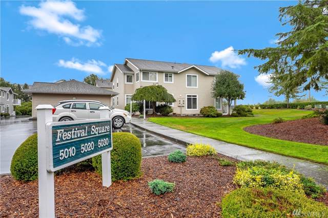 5010 Festival Blvd 1D, Bellingham, WA 98226 (#1508557) :: Real Estate Solutions Group
