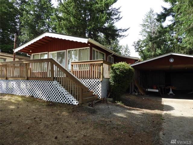 10121 Overlook Dr NW, Olympia, WA 98502 (#1508559) :: Northwest Home Team Realty, LLC