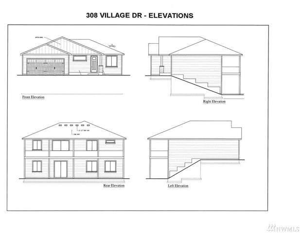 308 Village Dr, Manson, WA 98831 (MLS #1508560) :: Nick McLean Real Estate Group