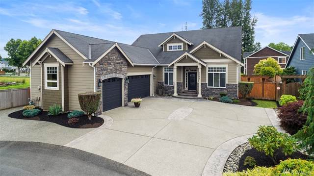 1704 8th Ave SW, Puyallup, WA 98371 (#1508566) :: Keller Williams Realty