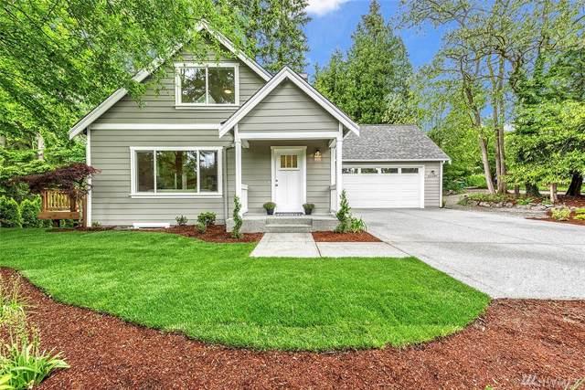 12309 80th Ave NE, Kirkland, WA 98034 (#1508606) :: Real Estate Solutions Group