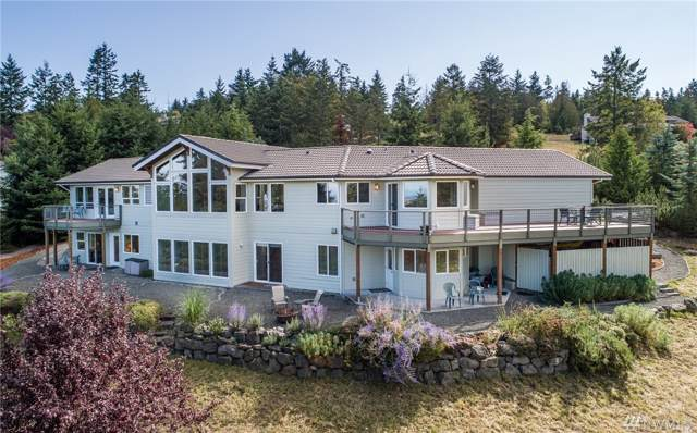 742 Ravens Ridge Rd, Sequim, WA 98382 (#1508612) :: Canterwood Real Estate Team
