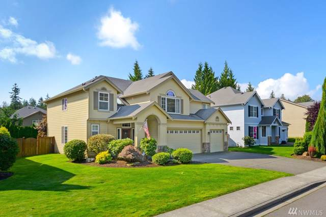 2771 NE Noll Valley Lp, Poulsbo, WA 98370 (#1508618) :: Better Homes and Gardens Real Estate McKenzie Group