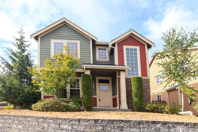 2305 43rd Ave SE, Puyallup, WA 98374 (#1508631) :: Ben Kinney Real Estate Team
