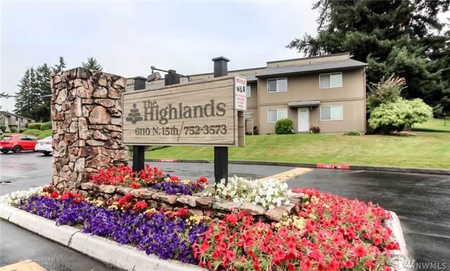 6012 N 15th D103, Tacoma, WA 98406 (#1508635) :: The Kendra Todd Group at Keller Williams