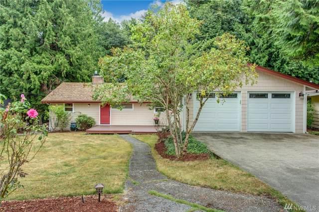 2830 107th Ave NE, Bellevue, WA 98004 (#1508640) :: Ben Kinney Real Estate Team