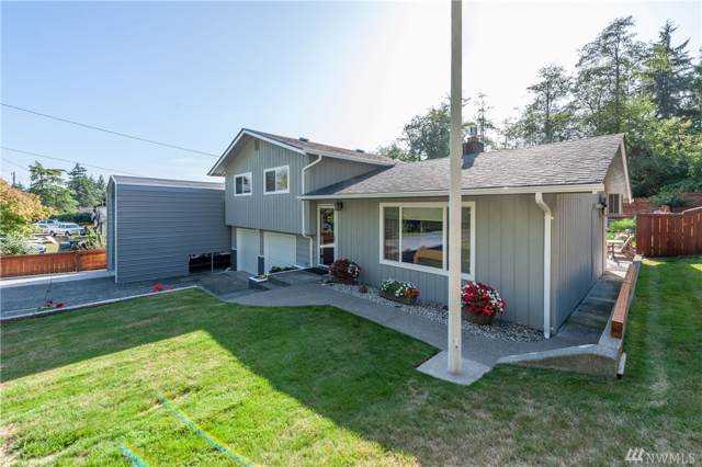 821 Granada Rd, Aberdeen, WA 98520 (#1508652) :: Chris Cross Real Estate Group