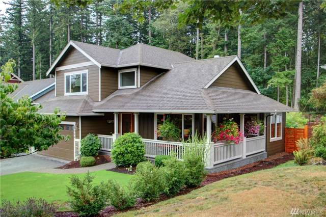 4054 Springland Ct, Bellingham, WA 98226 (#1508680) :: Ben Kinney Real Estate Team