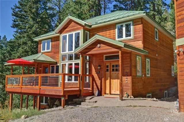 41 Trillium Rd, Winthrop, WA 98862 (#1508683) :: Ben Kinney Real Estate Team