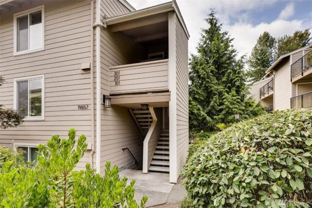 19857 25th Ave NE #301, Shoreline, WA 98155 (#1508692) :: TRI STAR Team | RE/MAX NW