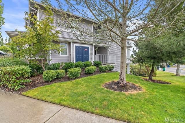 6401 Hazel Lane SE G, Auburn, WA 98092 (#1508721) :: Record Real Estate