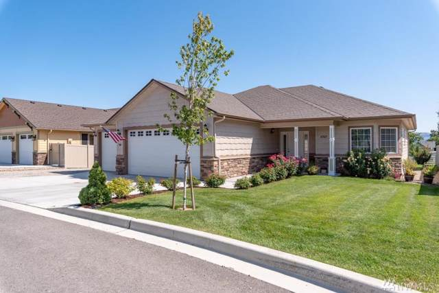 1707 Brambling Brae Lane, Wenatchee, WA 98801 (#1508722) :: Ben Kinney Real Estate Team