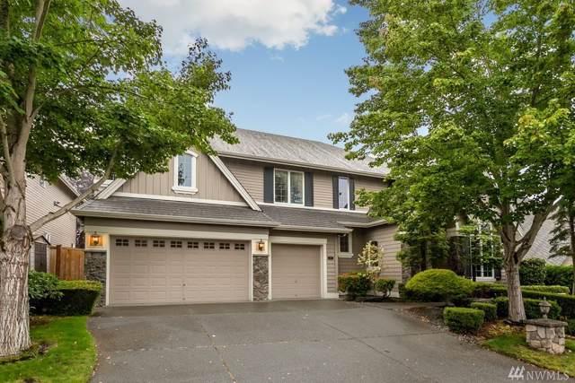 221 259th Ave NE, Sammamish, WA 98074 (#1508730) :: Ben Kinney Real Estate Team