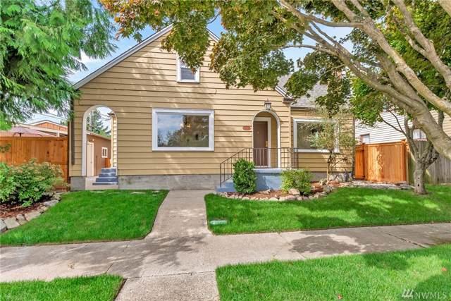 1008 S Junett St, Tacoma, WA 98405 (#1508745) :: Ben Kinney Real Estate Team