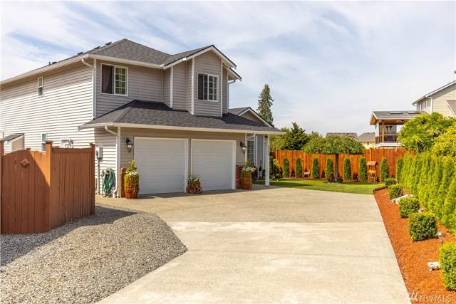8204-PL NE 30th, Marysville, WA 98270 (#1508750) :: Ben Kinney Real Estate Team