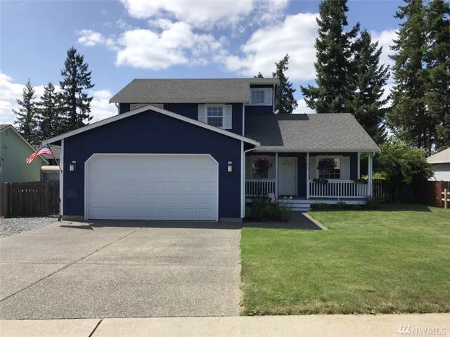 156 Baumgartner Place N, Eatonville, WA 98328 (#1508755) :: Keller Williams Realty Greater Seattle