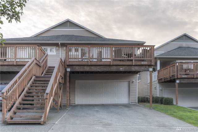 3643 Simmons Mill Ct SW B, Tumwater, WA 98512 (#1508784) :: NW Home Experts