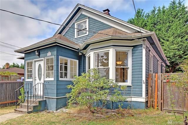 825 21st Ave, Seattle, WA 98122 (#1508794) :: Sweet Living